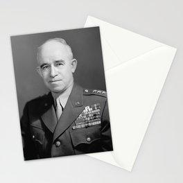 General Omar Bradley Stationery Cards