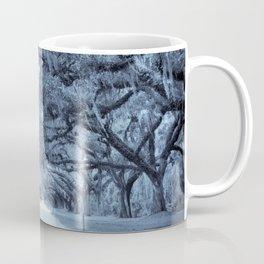 Plantation Avenue Coffee Mug