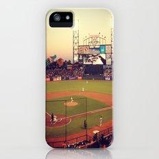 at&t park Slim Case iPhone (5, 5s)