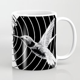 The Nectar With In #1 Coffee Mug