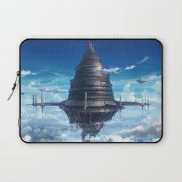 sword art online place Laptop Sleeve