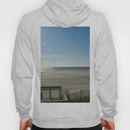 Sun Over the Ocean Hoody