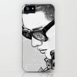 Kris (Wu Yifan) // EXO iPhone Case