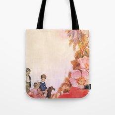 Levitation Tote Bag