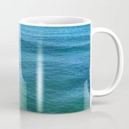 The Calm Blue Coffee Mug