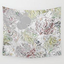 Metamorfosis Wall Tapestry