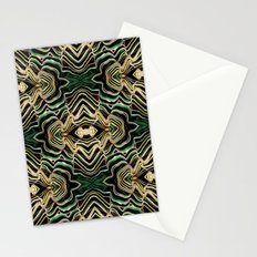 WAVY PALM Stationery Cards