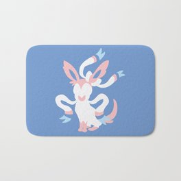 Sylveon Bath Mat