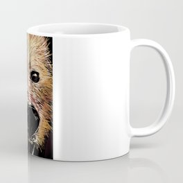She's a Foxy Lady Coffee Mug