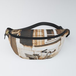 Cycling Fanny Pack