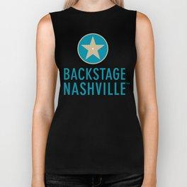 Backstage Nashville 2018 Biker Tank