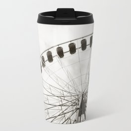 { ferris day out } Travel Mug