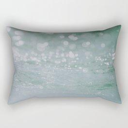ocean viii / byron bay, australia Rectangular Pillow