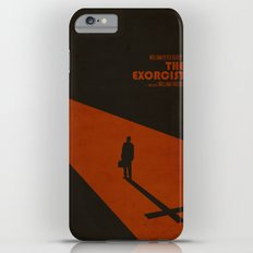 The Exorcist Inspired Vintage Movie Poster Slim Case iPhone 6 Plus