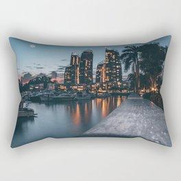 Singapore #society6 #decor #buyart Rectangular Pillow