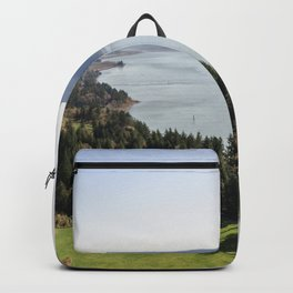 The Columbia River Gorge IV Backpack