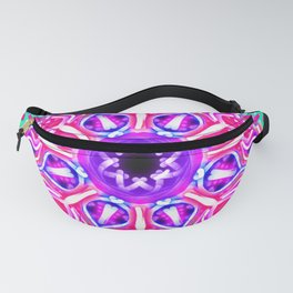 Mesmer (Morning) Fanny Pack
