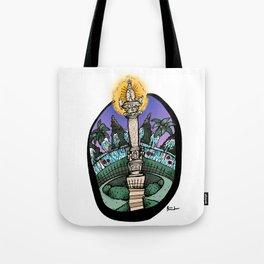Placa Triunfo Granada Tote Bag