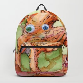 here's lookin at you, pal Backpack