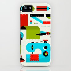 Sewing Kit iPhone (5, 5s) Slim Case