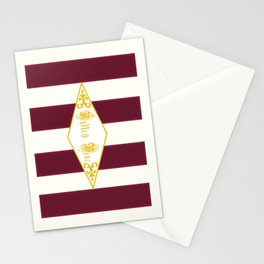 Mulled Wine Antique Stationery Cards