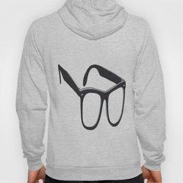 glasses Hoody