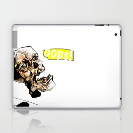 Oops! Laptop & iPad Skin