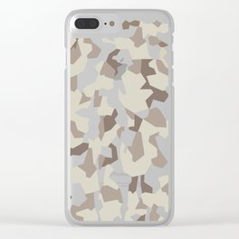 urban Clear iPhone Case