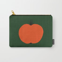 Red Pomodoro Carry-All Pouch