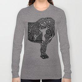 Rhino by Floris V Long Sleeve T-shirt