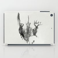 true blood iPad Cases featuring True Detective USA by Roadtrippers