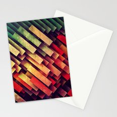 wype dwwn thys Stationery Cards