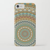 the 100 iPhone & iPod Cases featuring Mandala 100 by Patterns of Life