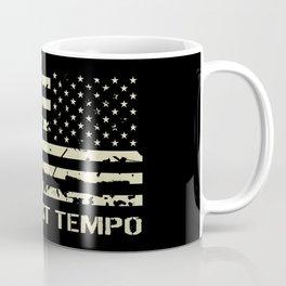 USNS Fast Tempo Coffee Mug