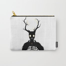 The Fallen Beast Carry-All Pouch