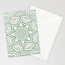 Mandala 23 Stationery Cards