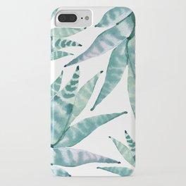 Desert Succulents iPhone Case