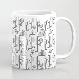 OWLvMOUSE Coffee Mug