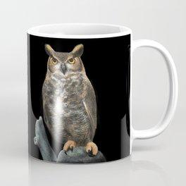 Superb Owl Sunday Coffee Mug