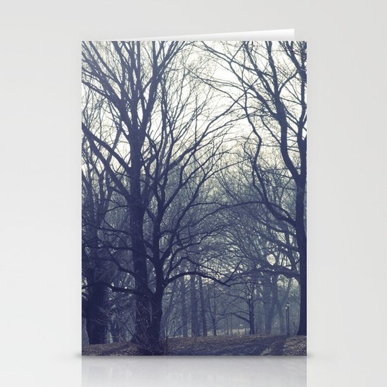 prospect park Stationery Cards