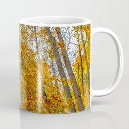 Reach High and Touch the Sky Coffee Mug