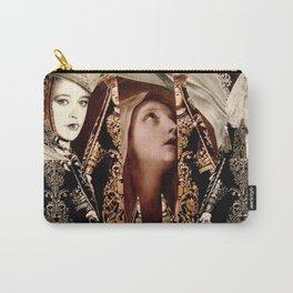Notre Dame des Larmes Carry-All Pouch