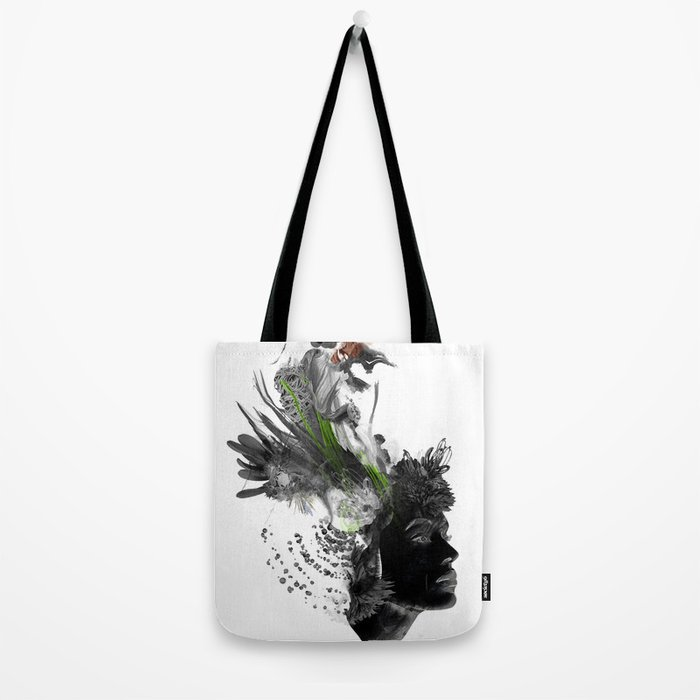 Seeded Tote Bag