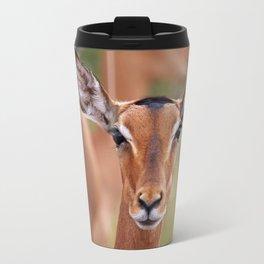Impala in South Africa - wildlife Travel Mug