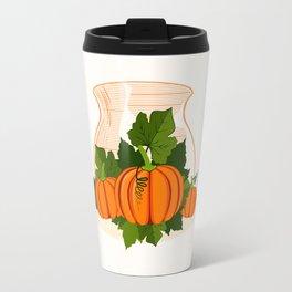 C13D Its Pumpkin Time Travel Mug