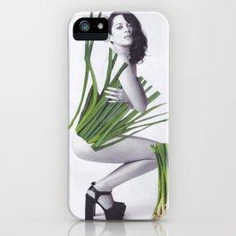 Dress Marion iPhone Case