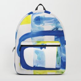 Harlem Pools Backpack