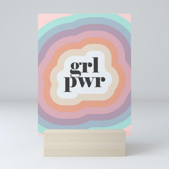 Grl Pwr by cafelab