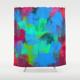 Hedge Shower Curtain