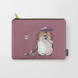 BeagleTORO Carry-All Pouch